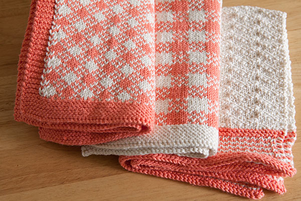 Retro Kitchen Collection Ebook Knitting Patterns From