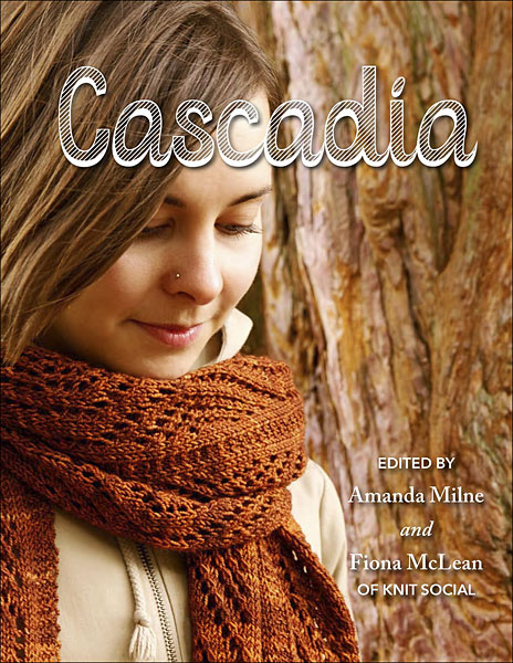 Cascadia eBook