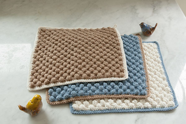 Classic Kitchen Crochet Collection Ebook Knitting Patterns From