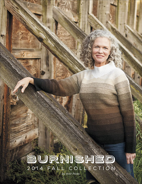 Burnished: Fall Collection eBook