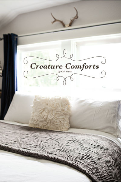 Creature Comforts Collection eBook