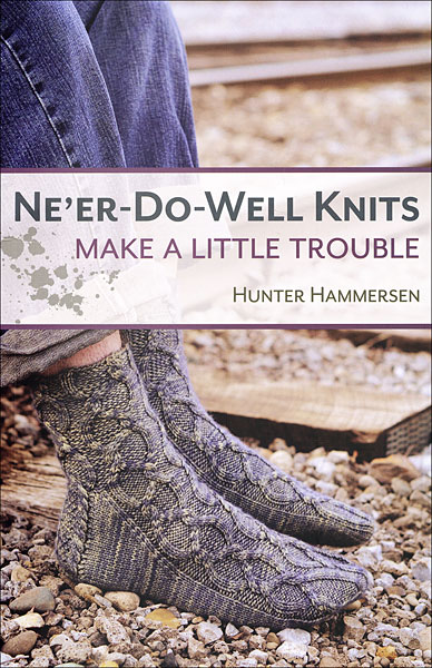Ne'er-Do-Well Knits eBook