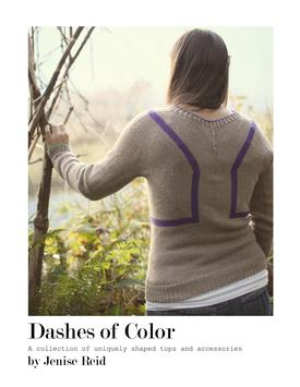 Dashes Of Color eBook