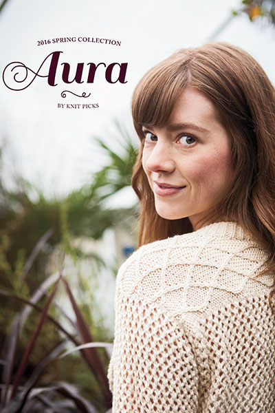 Aura: 2016 Spring Collection eBook