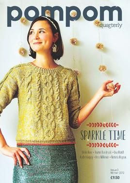 Pompom Quarterly - Winter 2012 eBook