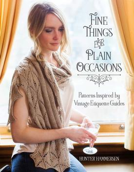Fine Things for Plain Occasions eBook