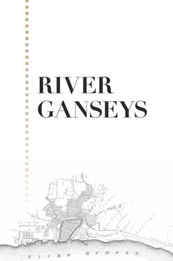 River Ganseys
