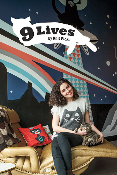 9 Lives eBook