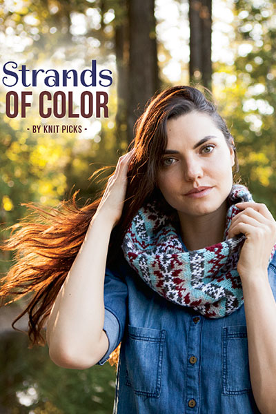 Strands of Color eBook