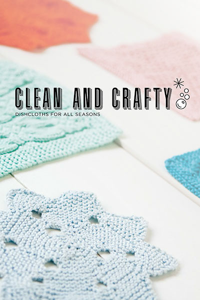 Clean & Crafty eBook