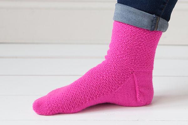 Socks For Everybody Ebook Knitting Patterns From Knitpicks