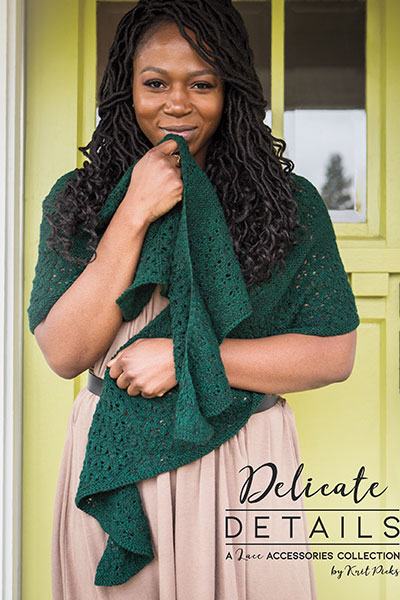 Delicate Details eBook
