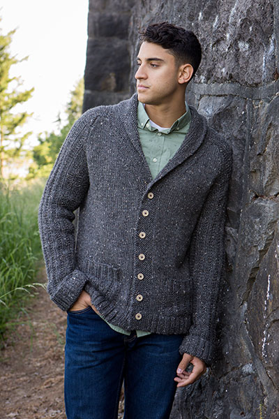 Dapper Ebook Modern Everyday Knits Knitting Patterns From