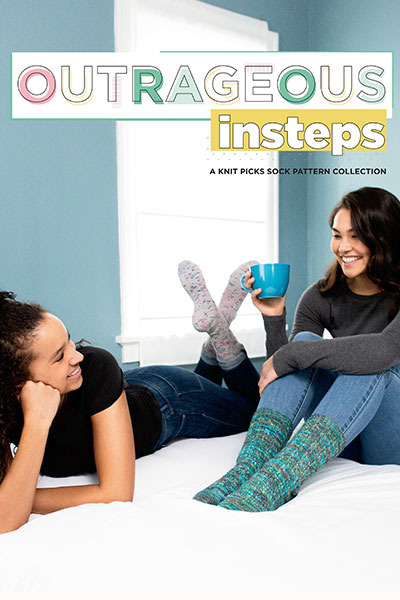 Outrageous Instep eBook