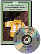 Baby Surprise Jacket DVD