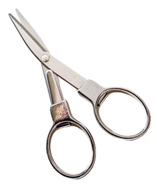 Foldable Scissors