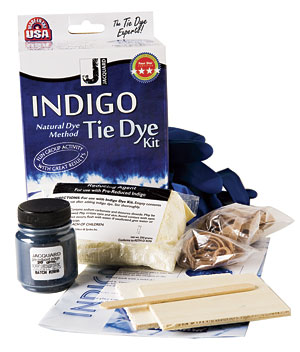 a25ee96fe Indigo Dye Kit from KnitPicks.com