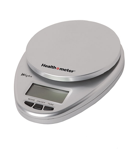 Weigh 'n Digital Scale