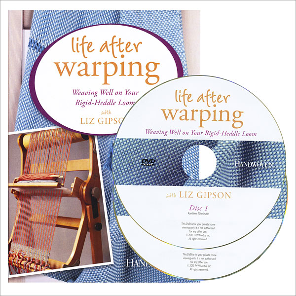 Life After Warping DVD