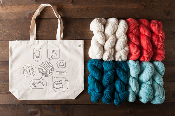 Mother's Day Gift Guide for Knitters