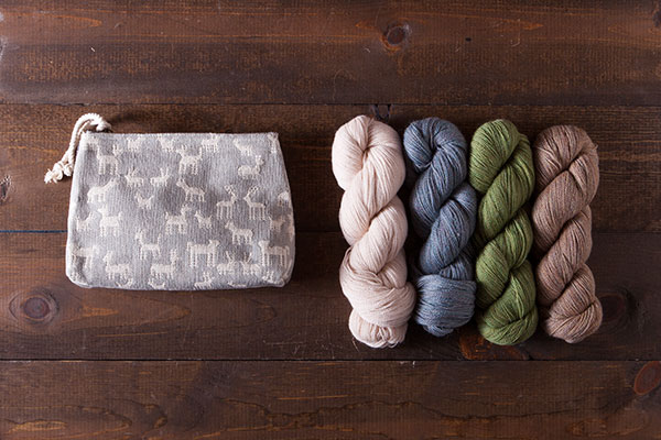 Winsome Lace Kit