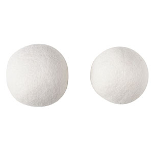 Wool Dryer Balls 2-Pack
