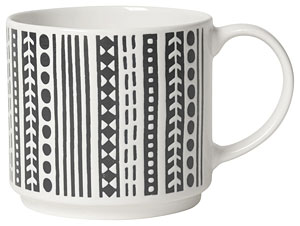 Canyon Stacking Mug