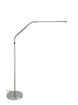 Slimline LED Floor Lamp