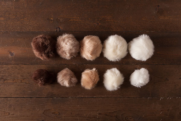 PomPom Palooza - Neutral