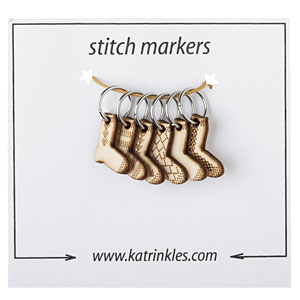 Sock Stitch Markers