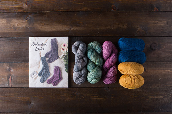 Splendid Soles Project Kit