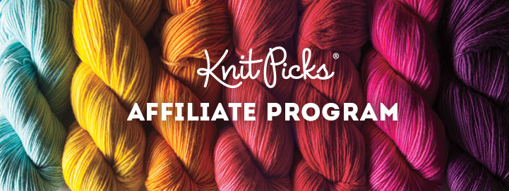Knit Picks Affiliate Program