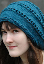Meriwether Hat Pattern