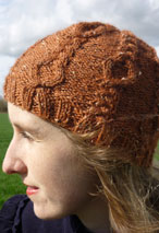 Lugano Hat Pattern