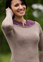 Newport Beach Pullover Pattern