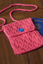Passport Pouch Pattern