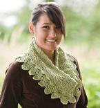 Strawberry Fields Cowl Pattern