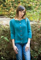 Althea Cardigan Pattern