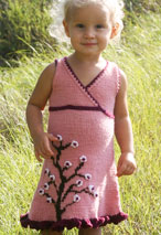 Montmorency Dress Pattern