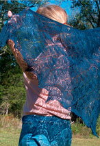 Covington Shawl Pattern
