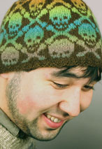 Skully Hat Pattern