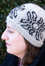 Midnight Suns Hat Pattern