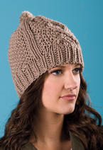 Thelia Hat Pattern