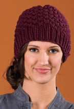 Sewing Seeds Hat Pattern