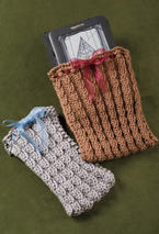 E-Reader Cozy Pattern Pattern