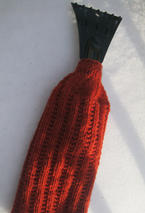 Ice & Snow Scaper Mitt Pattern
