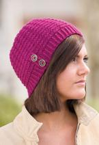 Henley Hat Pattern