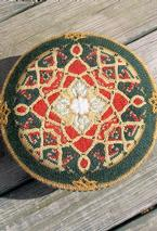 Eomer's Shield Tam Pattern
