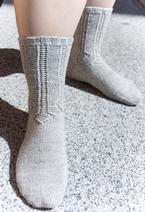 Isaz Socks Pattern
