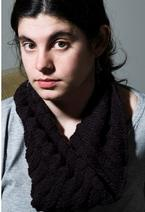Mary-Ellen Cowl Pattern